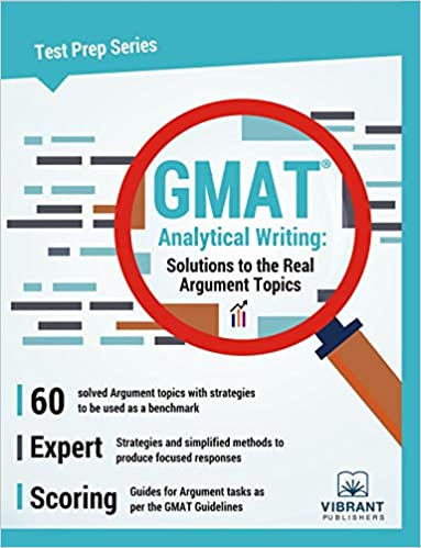 Best GMAT Books for Analytical Writing Assessment