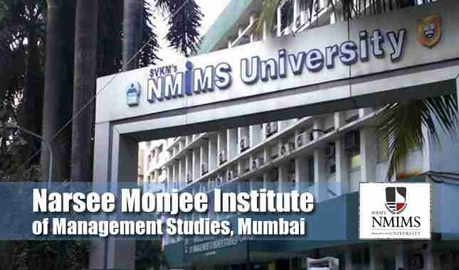 Narsee Monjee Institute of Management Studies