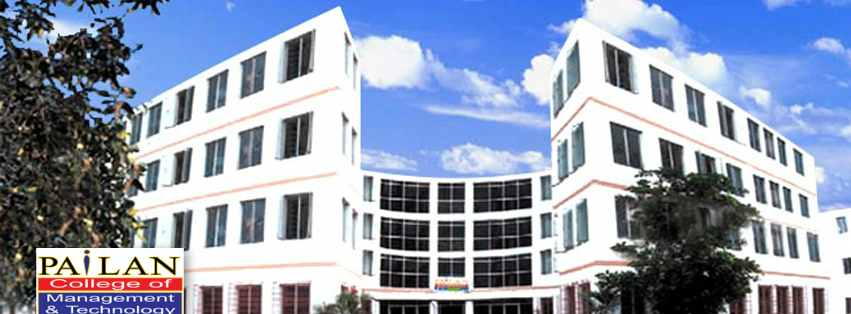 Pailan College of Management and Technology (PCMT), Kolkata