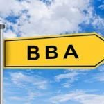 which is the best bba college in india