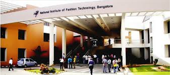 INDIAN INSTITUTE OF FASHION TECHNOLOGY, BANGALORE