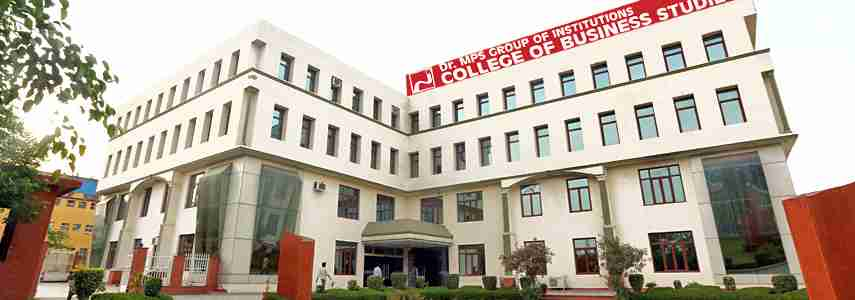 Dr.MPS group of institutions college of hotel management