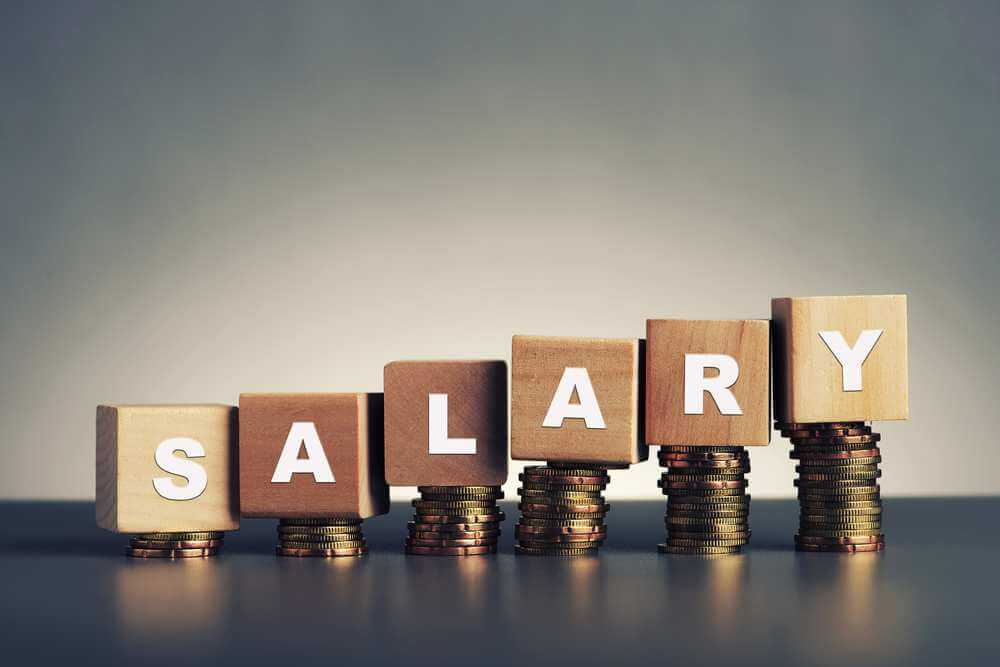 salary of ias and ips