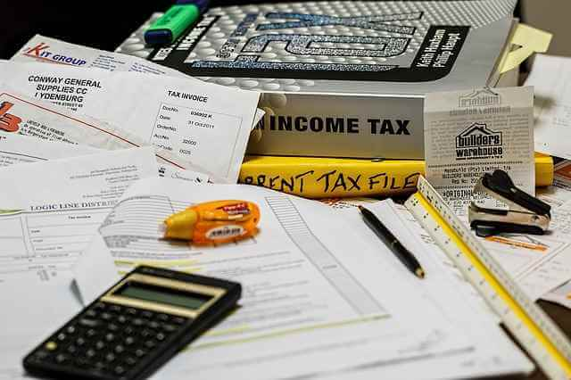 Prepare for CA Taxation Subject