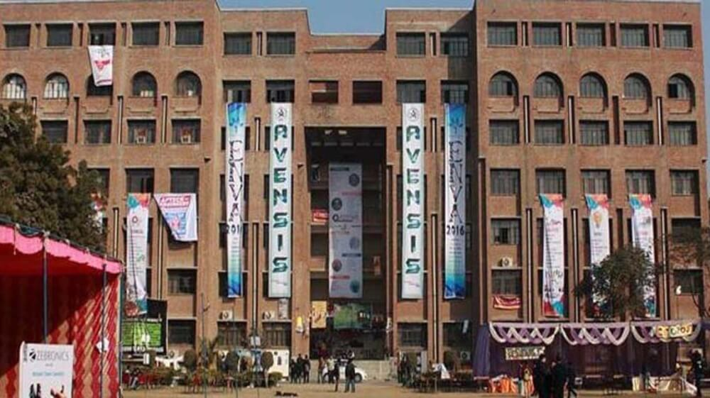 best polytechnic college in delhi