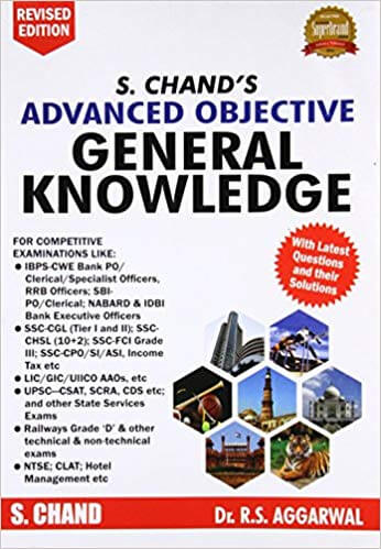general knowledge book 2020