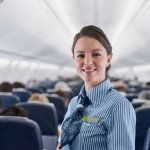 How to Become Air Hostess- Salary, Job, Fees, Scope 2020