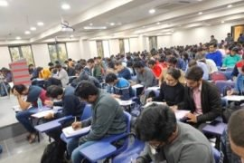 Things to consider before choosing the best IAS coaching in Hyderabad