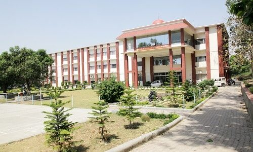 Dev Bhoomi Group of Institutions Dehradun