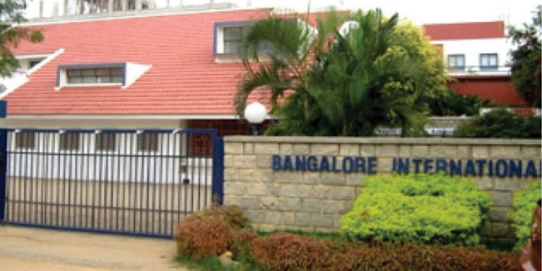 Bangalore International School