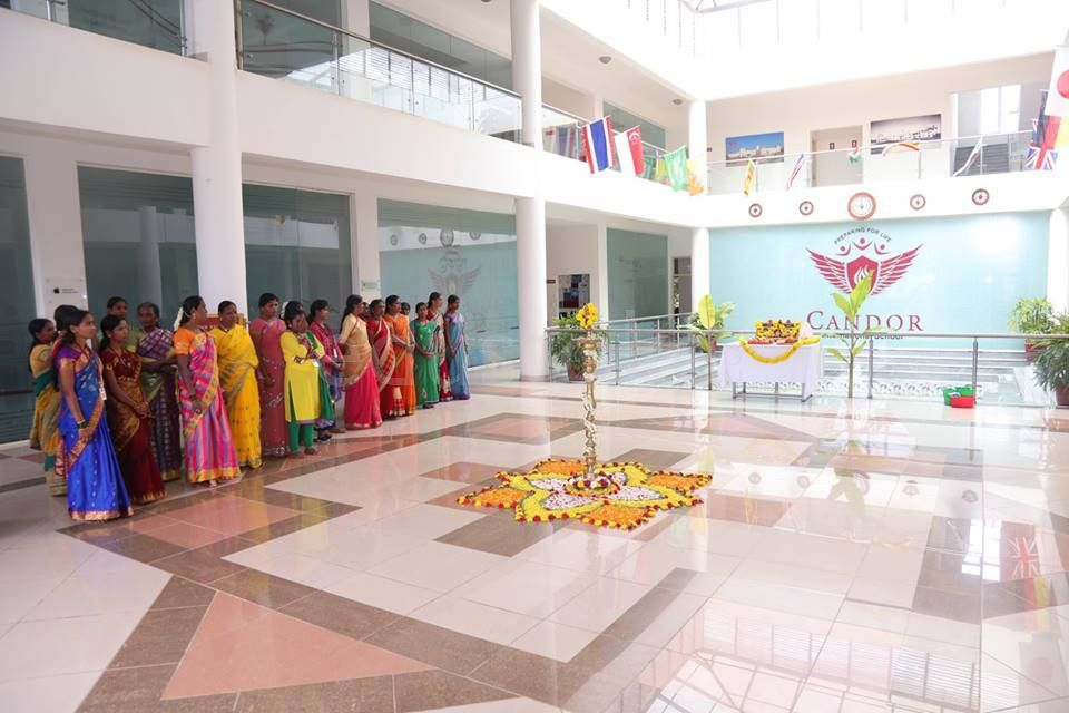 Candor International School Bangalore