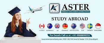 Aster Foreign Education Consultants - Home | Facebook