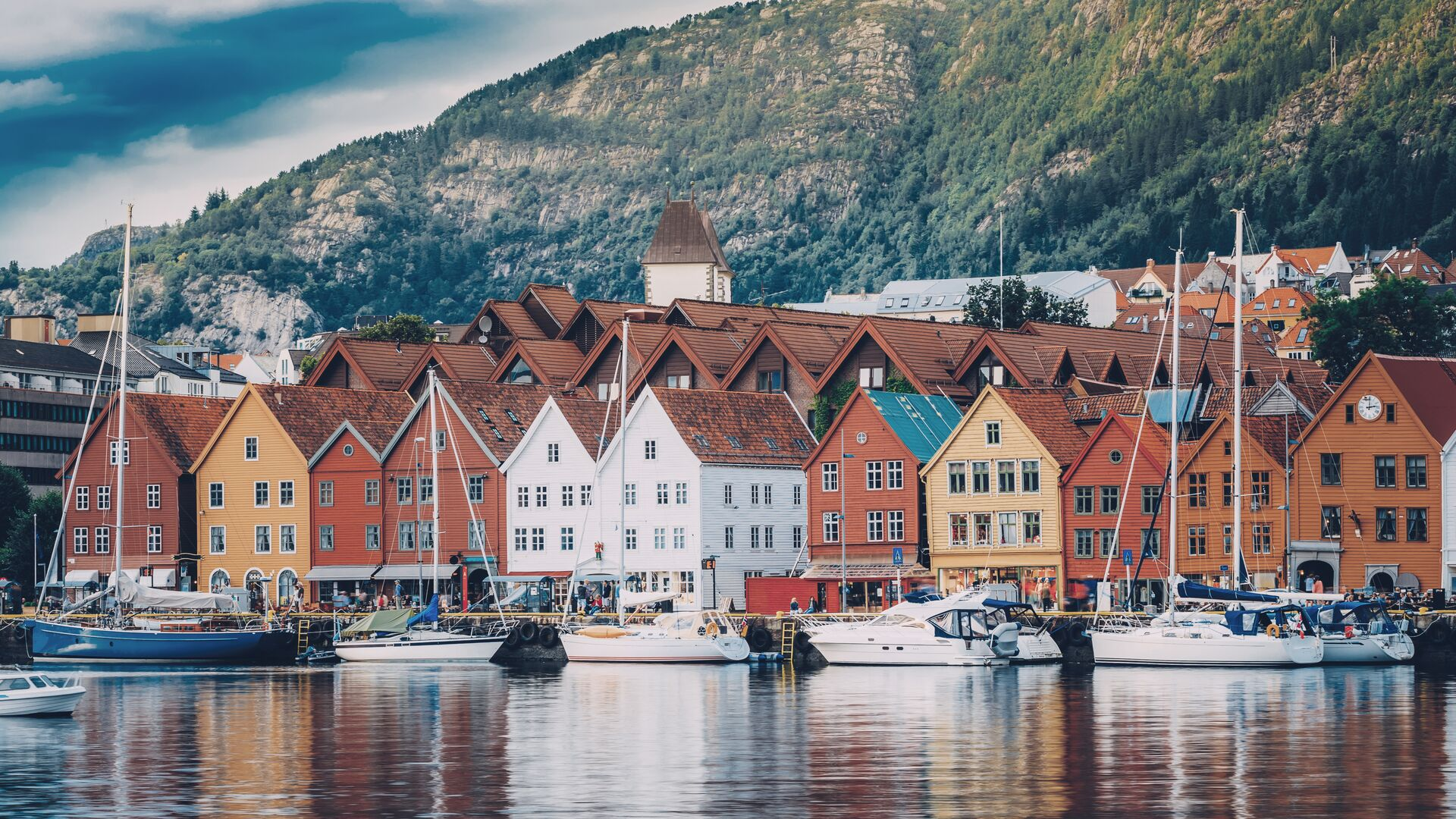 mba in norway for indian students